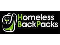 Homeless Backpack - Sponsor