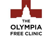 Olympia Free Clinic - Sponsor